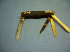 altes Taschenmesser Minimesser (3)