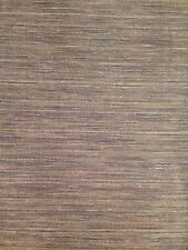 Gorgeous Gabbeh - Brown Flat Weave - Reversible Rug - Indian Carpet 10 x 11.8 ft