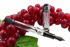 Visconti Opera Master Midnight Demonstrator Limited Edition 38 Fountain Pen (M)