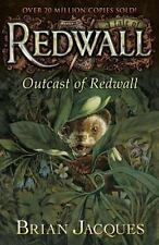 Outcast of Redwall: A Tale from Redwall (Redwall (Firebird Paperback))-ExLibrary