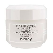 1 PC Sisley Restorative Facial Cream with Shea Butter 50ml Moisturizer Repair