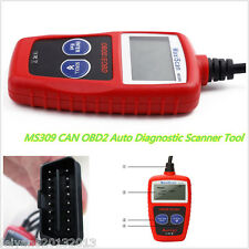 Scanner Diagnostic Code Reader New MS309 OBD2 OBDII Car Fault Diagnostic Tool