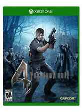 Xbox One-Resident Evil 4 HD (#) /Xbox One  (US IMPORT)  GAME NEW