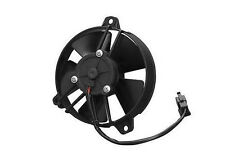 "SPAL 5.2"" Paddle Blade Low Profile Electric Push Fan 12Volt PULLER (30103011)"