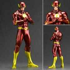 DC Comics New 52 Flash Artfx+ Statue Kotobukiya Justice League Barry Allen SV79