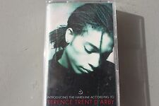 Terrence Trend D'Arby introducing the hardline cassette tape 4509114