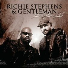 Live Your Life 2012 by Richie Stephens & Gentleman EXLibrary