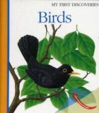 Birds (My First Discoveries), Mettler, Rene, Good Book