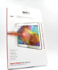 Tech21 Impact Shield Self-Heal Screen Protection for Samsung Galaxy Tab 4 10.1""