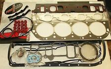 1966-1973 Chevy BBC 427 7.0L OHV V8  -FULL GASKET SET-