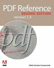 PDF Reference (2nd Edition) by Adobe Systems Inc, Incorporated, Adobe Systems