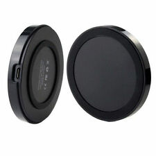 New QI Wireless Battery Charger Charging Pad USB Cable for Samsung S3 S4 S5 Note