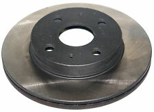 Fits 2000 Toyota Echo OP Parts 083-2840E Brake Rotor Disc