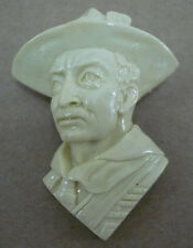 WORLD SCOUT FOUNDER - LORD BADEN POWELL (BP) OF GILWELL MAGNET FIGURE FIGURINE