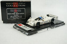1/43 MAKE UP MAZDA MX-R01 KAJIMA 24HR LEMANS 1992 CAR#6 LIMITED BBR