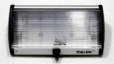 Thin-Lite 1607 C P 12 or 24 volt d.c. LED outdoor light made in U.S.A. rv solar