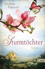 Sturmtöchter von Josephine Pennicott (2014, Taschenbuch)
