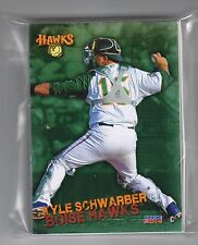 COMPLETE 2014 BOISE HAWKS TEAM SET MINOR LGE SS CHICAGO CUBS