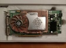 BFG geforce 7800 gtx 256mb video card PCI Express