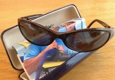 Maui Jim Sunglasses With Case MJ-126-02 Ladies made In France