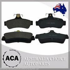 Premium Rear 1332 Brake Pads for Holden VT VU VX VY VZ WH WK WL Series