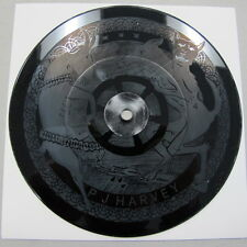 "PJ HARVEY - The Wheel ***ltd eched 7""-Vinyl***NEW***"