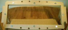 Ersatzspannrahmen für Tiefziehgerät Tiefziehen Kunststofftiefziehen Z 63