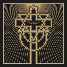 ORPHANED LAND  all is one ( bran new 2013)
