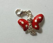 Charm/ Anhänger Schmetterling  .925 Silber # 440