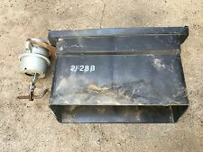 1971 1972 1973 Mustang Fastback Mach 1 Grande Cougar Xr7 ORIG A/C CONTROL DUCT