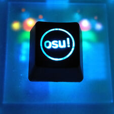 Osu! 1 pc Backlit Keycap BUY 3 GET 1 FREE
