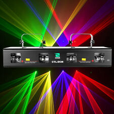 460mW RGPY LED Stage Effect RGPY Laser Lighting Disco Party DJ Club Light Show