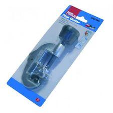 Tubes de métal tuyau tube cutter de coupe rouge fonctionnant manuel 3-30 mm HILKA 20017000