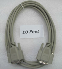 10' Replacement SPX 2.0 Main Data Cable for Matco MD9000A Quickcode Scanner -NEW