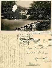 England - London - Kenwood The Park YEAR 1931 (S-L XX269)