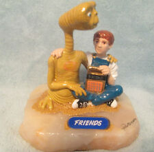 "RON LEE 1 "" FRIENDS "" Universal Pictures  E.T. The Extra-Terrestrial RARE RL1 ET"
