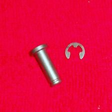 MUNCIE 4 SPEED SIDE COVER SCISSOR PINS & E CLIPS These Are Late Style With A Hat