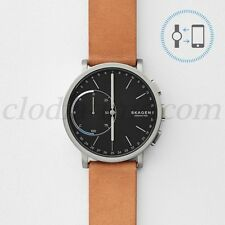 Orologio Skagen Connected SKT1104 Smartwatch Watches Hybrid Pelle Titanio
