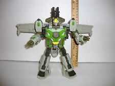 TRANSFORMERS TOYS ULTRA CLASS WINGBLADE INCOMPLETE