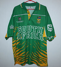 South Africa Cricket jersey World Cup 2003 Size L