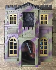 Batman The Animated Series Wayne Manor BTAS Bat Cave Not Complete