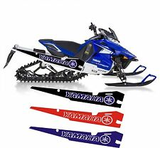 YAMAHA VIPER TUNNEL KIT DECAL STICKER SR RTX LTX XTX 129 137 141 SE 2014 1