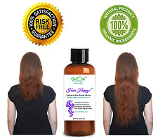 Quane Cosmetics Hair Happy! Intensive Hair Growth Serum , Grow Hair Long & Thick