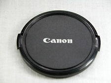 MINT generic Front lens cap 77mm for Canon FD A1 AE1 F1 AT1 AL1 EFS EOS FREEPost