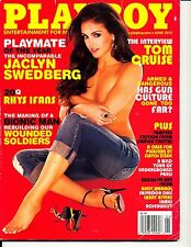 """PLAYBOY""  (PLAYMATE OF THE YEAR)  ~ JUNE 2012 ~  *** SPECIAL ISSUE ***"