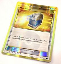 Max Potion 138/135 Secret Rare Plasma Freeze 121/116 NM / Mint Pokemon Card