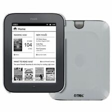 for Barnes and Noble Nook Simple Touch Clear Case
