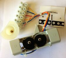 Honeywell Double End 240V 10A Adjustable Auxiliary Switch 43191680-002