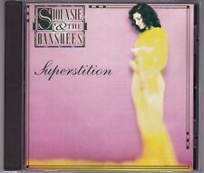 Siouxsie And The Banshees - Superstition - CD (847731-2 1991 Polydor U.K.)