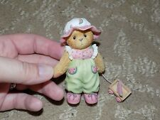 "Cherished Teddies  Tori  ""Friends Are The Sweetest Part of Life""  NEW"